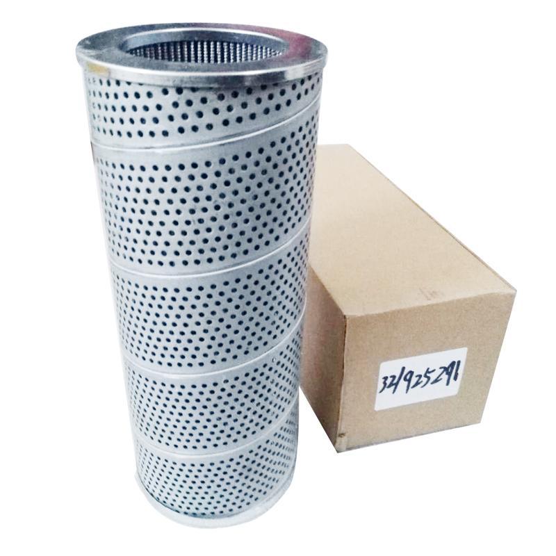 Nueva OEM para el filtro hidráulico JCB 32/925291 32925291