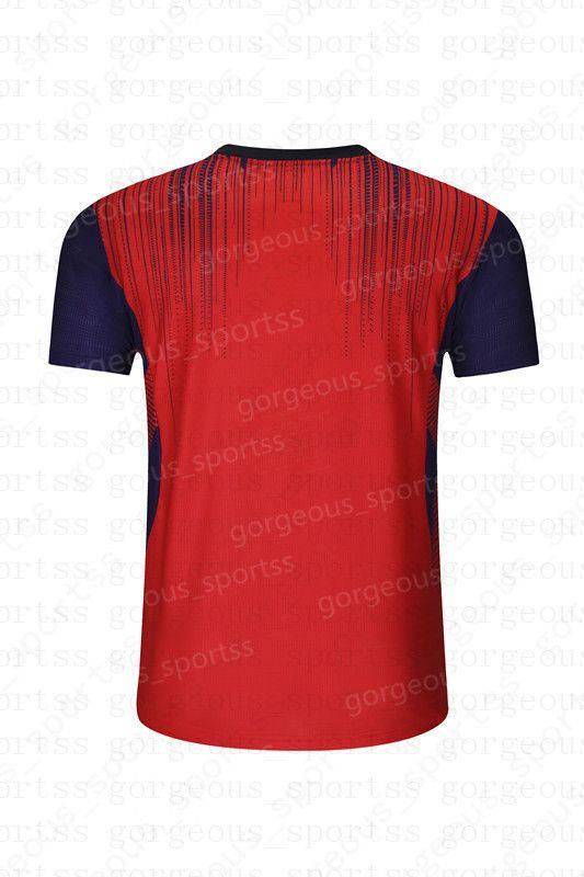 2019 Hot vendas Top qualidade de correspondência de cores de secagem rápida impressão não desapareceu jerseys15465465151534 futebol