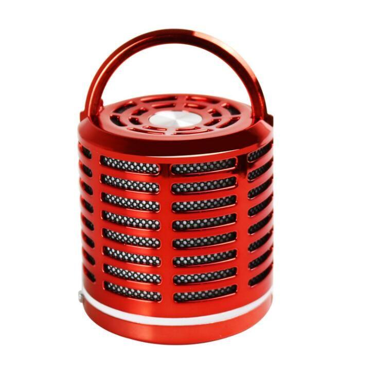 Wireless Bluetooth Speaker 3d Surround Home High VolumePortable Speakers Subwoofer Multi-function Speaker Radio Card Small Speaker