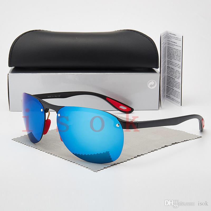 10pcs, concepteur en gros style été Lunettes de soleil des femmes des hommes lunettes de soleil lunettes de conduite en plein air avec Google et les affaires boîte