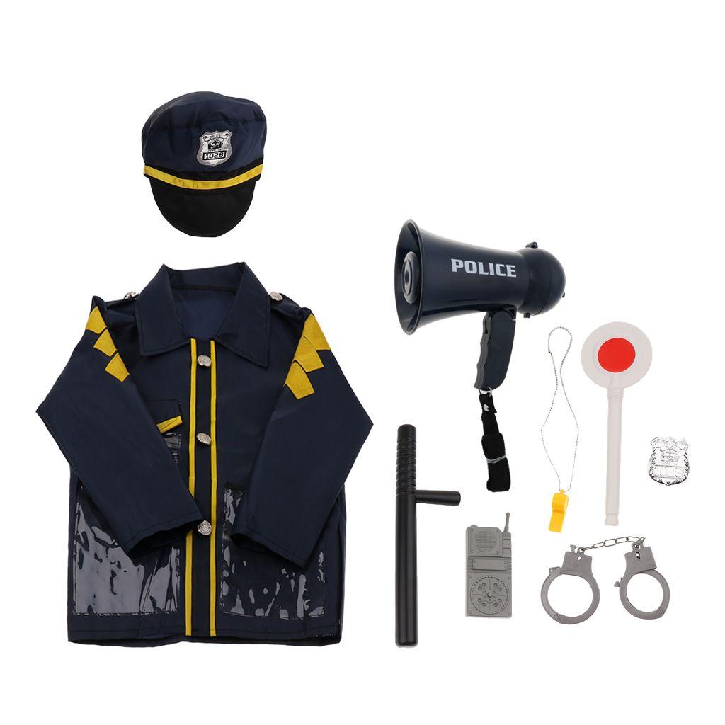 Police Truncheon Plastic with Squeaker Pink Fancy Dress Prop