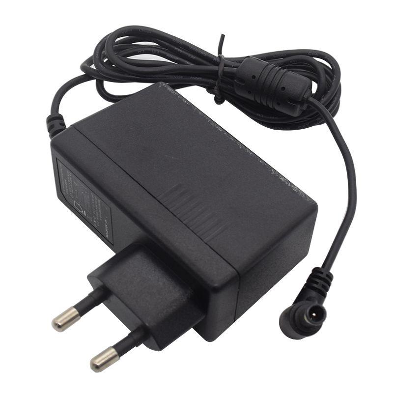 LG LCAP16B-K 19V 2.1A AC Adapter Charger For E1948S E1948SX Monitor EU Plug