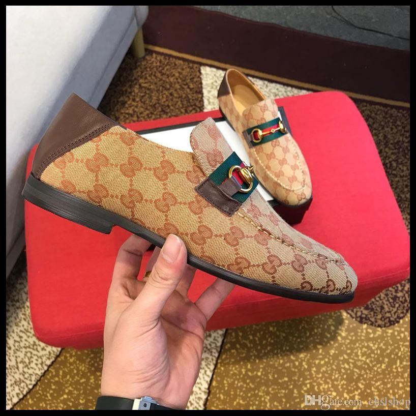 2019QY printemps et sports occasionnels hommes automne chaussures espadrilles de voyage de ceinture haute, avec micro haut standard, avec la boîte d'origine Livr rapide
