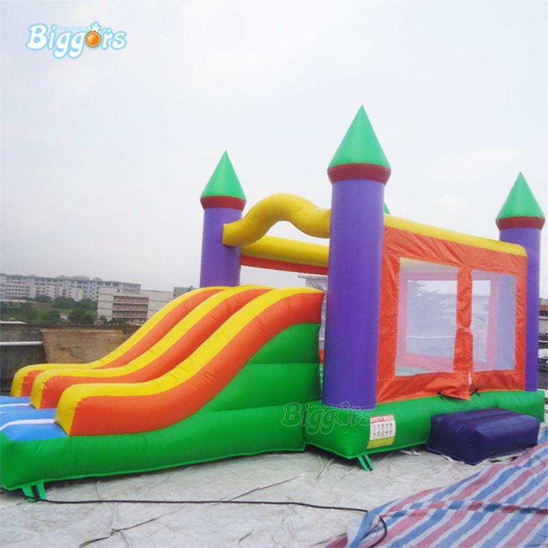 Aluguer Comercial Use inflável Bounce Casa Bouncer Crianças Castelo de Salto