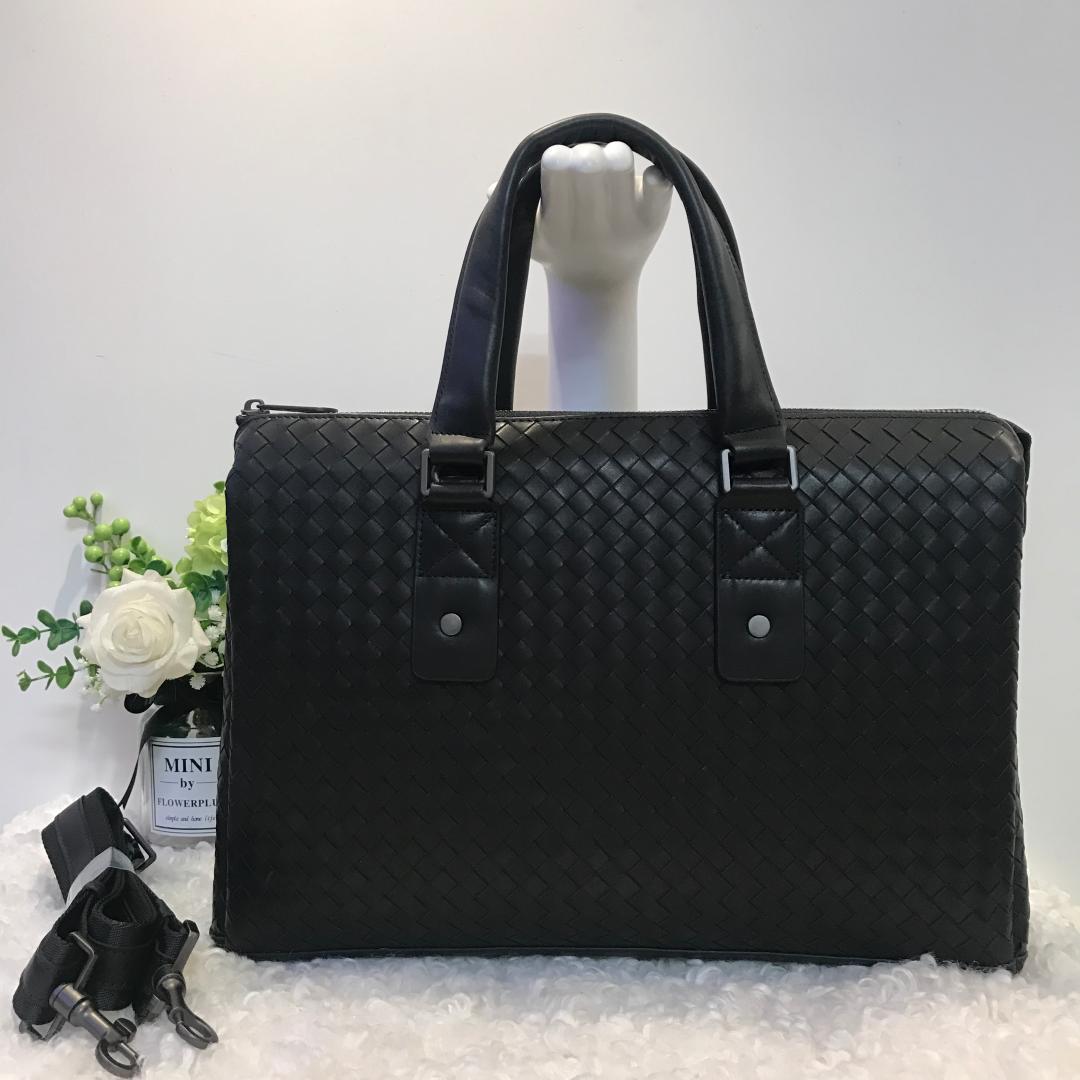2019 YENİ erkek deri çanta erkekler evrak çantası deri avukat evrak çantası inek derisi Dosya paketi Dokuma Bilgisayar paket İş işler