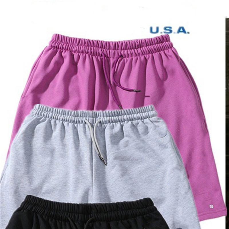 Designer Mens Shorts Summer Style Fashion Shorts Pattern Printed Mens Casual Solid Short Pants Sport Short Trousers Joggers M-2XL Wholesale