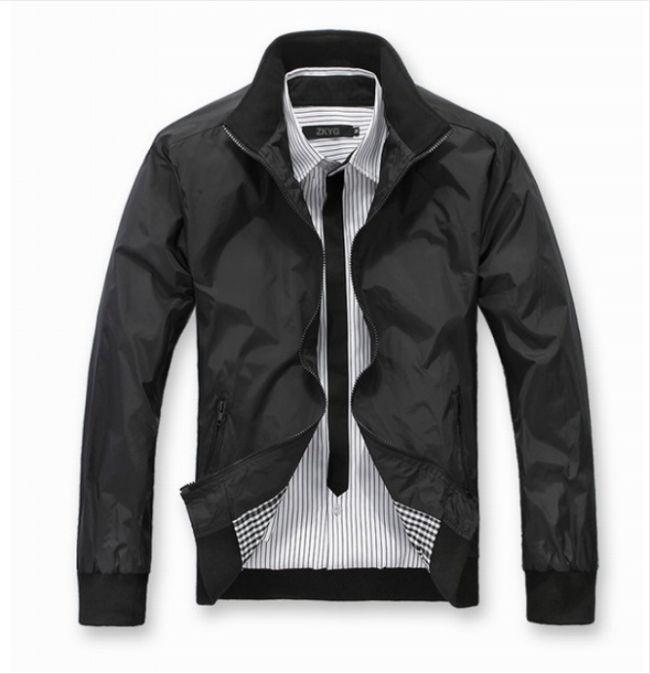 Jaqueta de marca dos homens primavera outono roupas de luxo estilos de moda impresso estilo esporte outwear homens de luxo com capuz casaco de impressão 2