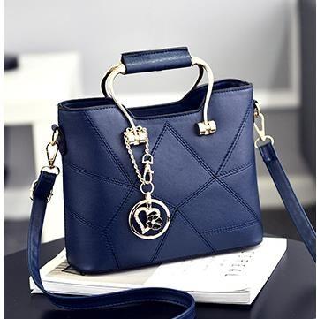 Designer femminile sacchetto 2020 nuovo modo di arrivo femminile Stereotipi Sweet Fashion Bag femminile Slung Shoulder Bag