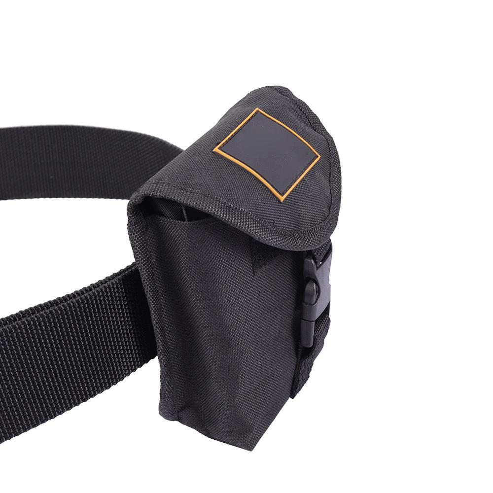 New Diving Weight Storage Pouch Diving Accessories Swimming storage Bags Weight Belt Pocket With Quick Release Buckle Snorkeling