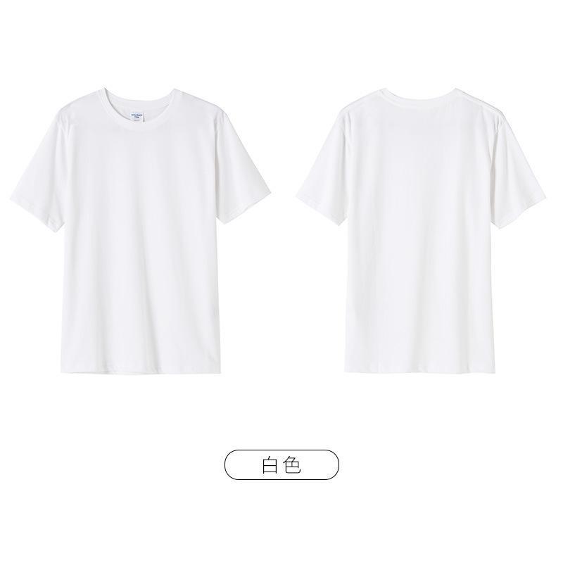 2019 простой сплошной цвет T синий черный белый для мужчин летом рубашки MX200611
