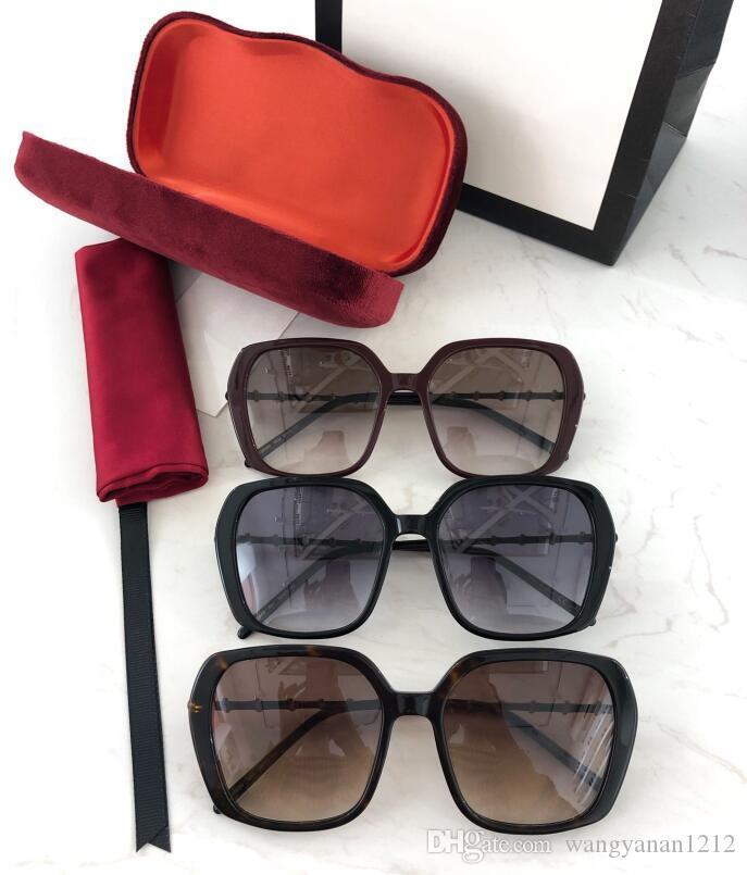 Последние продажи популярной моды 0689 женщин, солнцезащитные очки, мужские солнцезащитные очки, мужчины очки Gafas де золя верхнего качества солнцезащитные очки UV400 объектив с коробкой