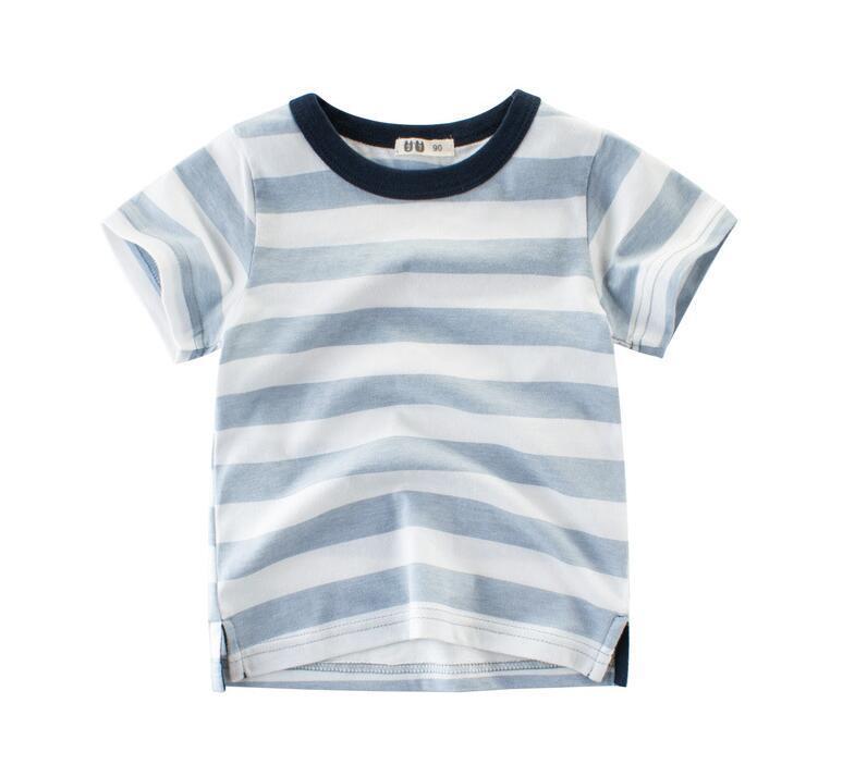 футболки моды белье мальчиков рубашки детей тенниски малышей младенца мальчиков девочки футболка детская одежда детские