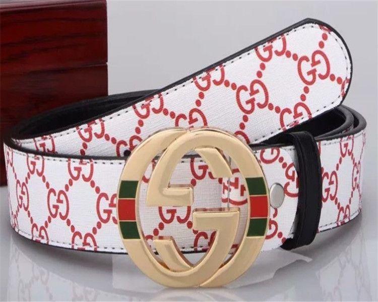 2020 Gürtel Designer Gürtel Herren Gürtel Designer Gürtel Snake Luxus-Gurt-Leder Geschäft Gürtel Womens große Goldschnalle 08