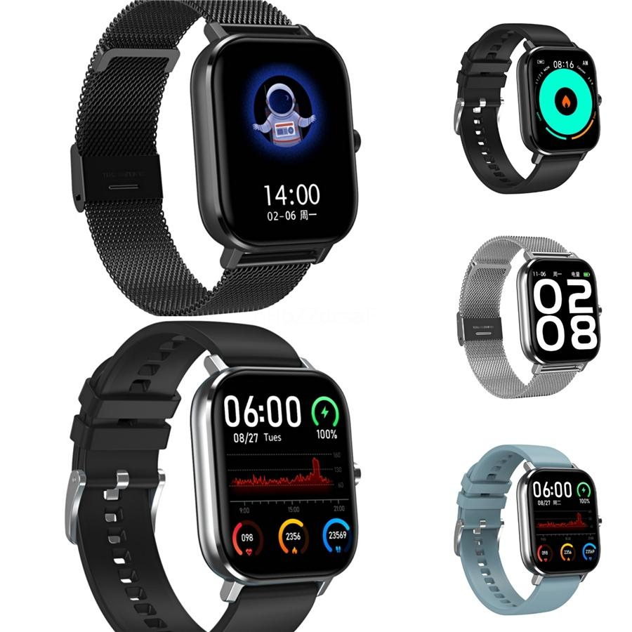 Cintura in acciaio DT-35 di Smart Bluetooth Watch DT-35 astuto usura Card Phone Watch # QA54820