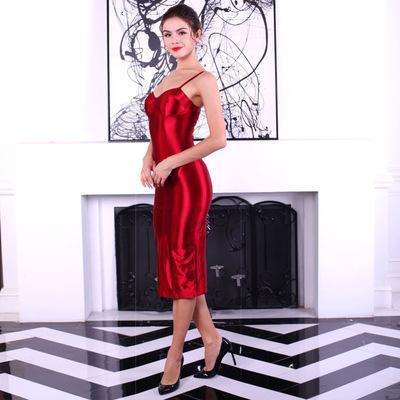 Женская мода длинные вечерние платья серебряное платье Sexy Раффлед V открытой спиной металлические блестки платья выпускного вечера
