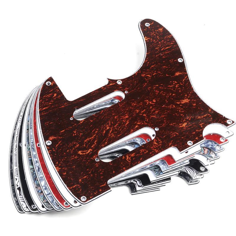 3Ply Aged Pearloid Pickguard Tele Style Gitarre Schlagbrett Alter Alle