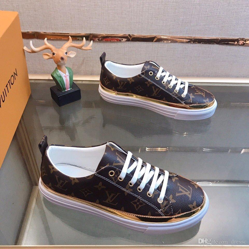 casuais calçado desportivo sapatos moda selvagem dos homens New3 high-end padrão confortáveis sapatos masculinos caixa de embalagem original entrega rápida