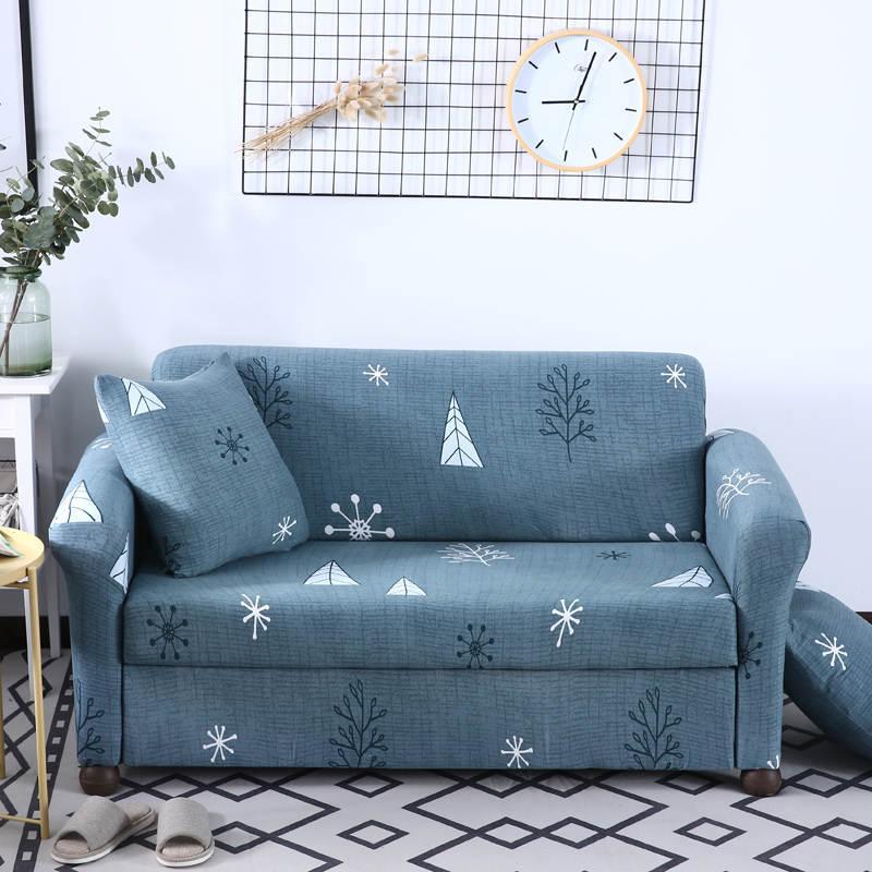 Großhandel Ecksofa Abdeckung Winter warm Sofabezug elastisch für Wohnzimmer Multi-Personen-Kombination Couch von Abdeckungen