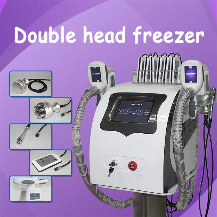 2019 yeni varış yağ donma liposuction lipo serin teknoloji yağ donma zayıflama cryolipolysis yağ yakma makinesi