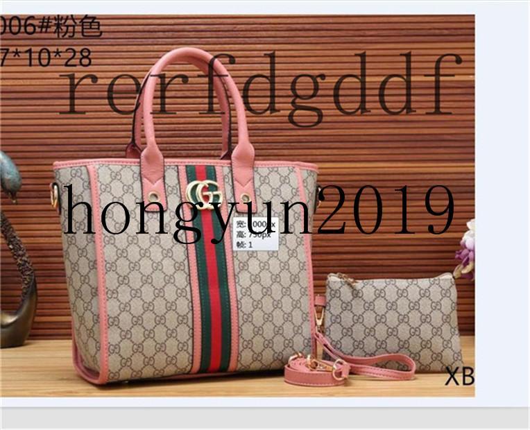 Frauen-Schultertasche für Frauen mit großer Kapazität Leder Messenger Bag Handtaschen Toten Artsy Großhandel Tote-Einkaufstasche für Frauen 06
