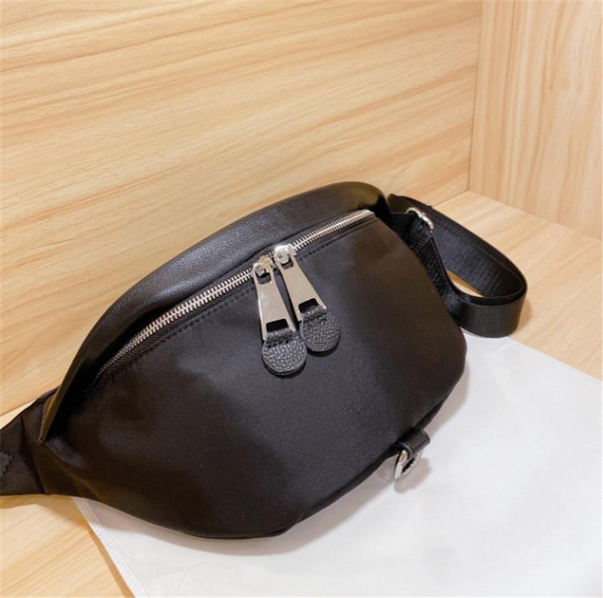 Дизайнер роскошные сумки на пояс высокое качество кожаные сумки на ремне груди пакет мода CFY20042243