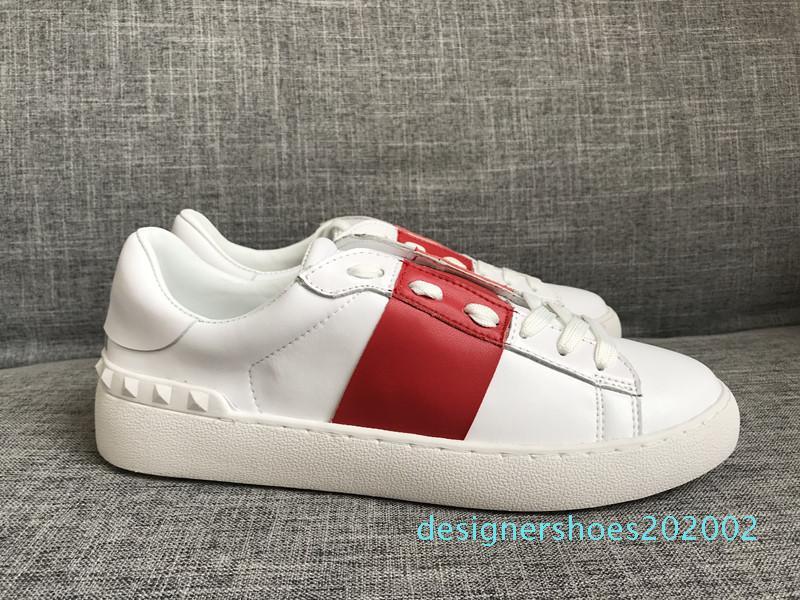 Lüks Tasarımcı Günlük Ayakkabılar Rockrunner Boş ayakkabı erkekler Kadınlar Sneakers Sports Kaykay Ayakkabıları Flats Elbise Ayakkabı Spor d2
