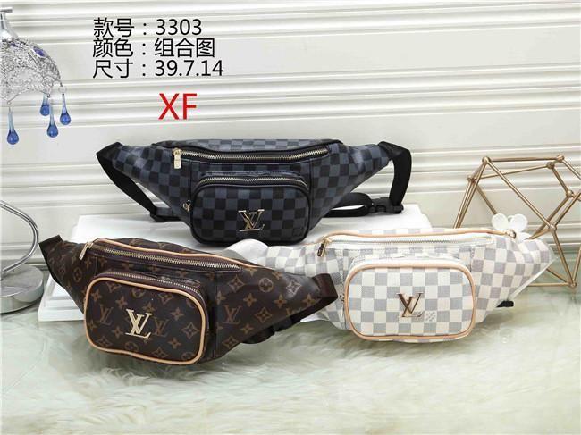 Heißen Verkauf-neuesten Art-Frauen-Kurier-Beutel Totes Taschen Lady Composite-Beutel-Schulter-Handtasche Pures # 3303