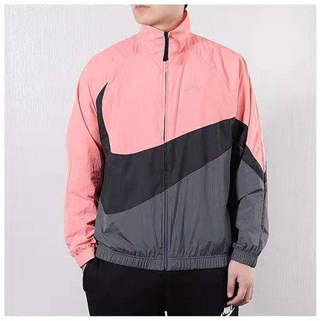 2020 Hommes Femmes coupe-vent Vestes de sport en cours Coats Designerjacket Street Style Patchwork Brandcoats Sweats à capuche Zipper 20022203CE