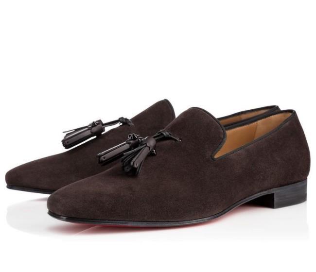 Red Bottom платье обувь Greggo Orlato Flat дизайнер кожа обувь Оксфорд Mens Walking Свадеб бездельников обувь 38-47 F108