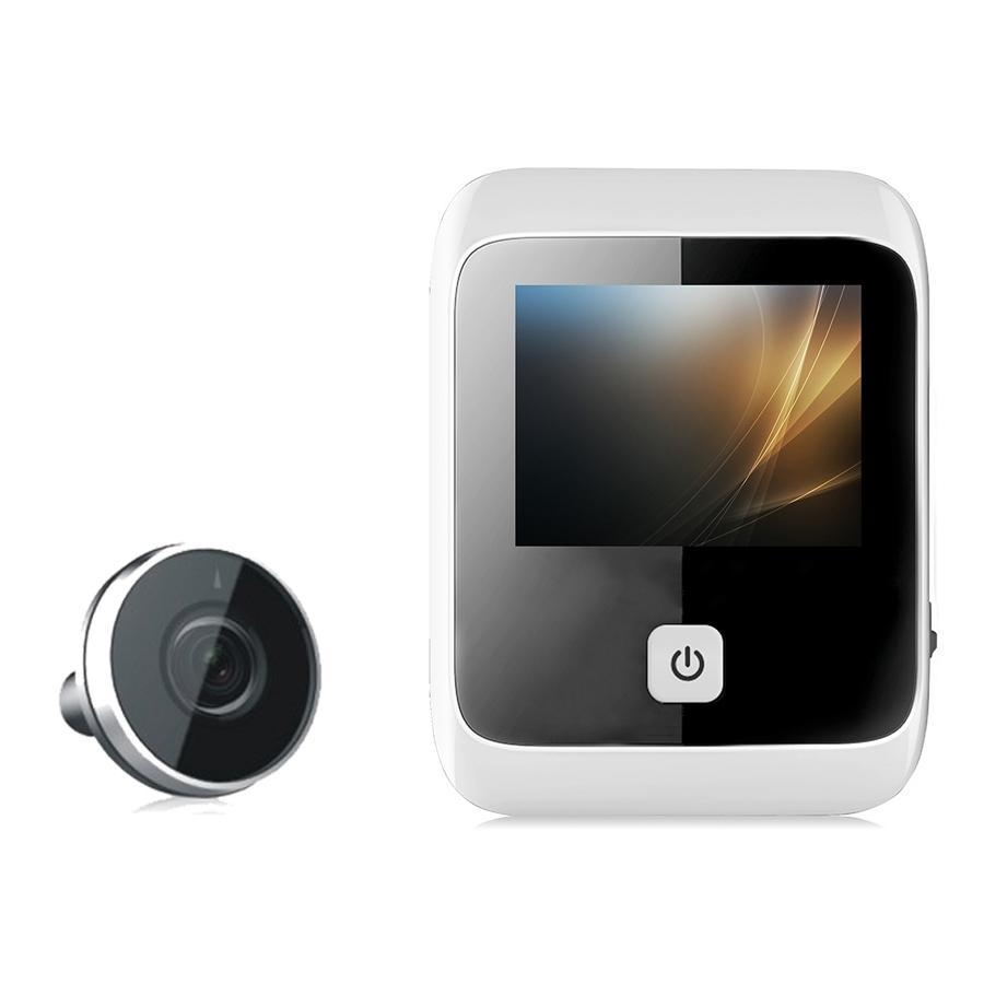 كاميرا SN530S 3.0 بوصة شاشة 1.0MP الأمن الرقمي ثقب الباب باب عارض