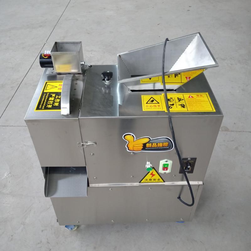 2500W Профессиональная коммерческая посуда, автоматические искусственные из нержавеющей стали ручной работы булочек, автоматический формирование булочки хлеба машин