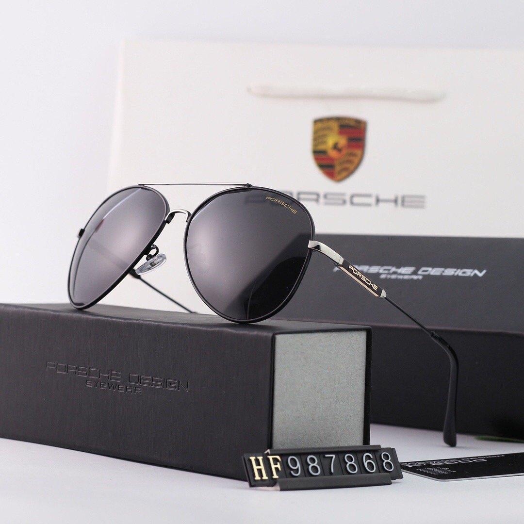 Новый тип солнцезащитных очков дизайн бренда металлическое зеркало зеркальные солнцезащитные очки с мужчинами и женщинами бесплатная упаковочная коробка и Б