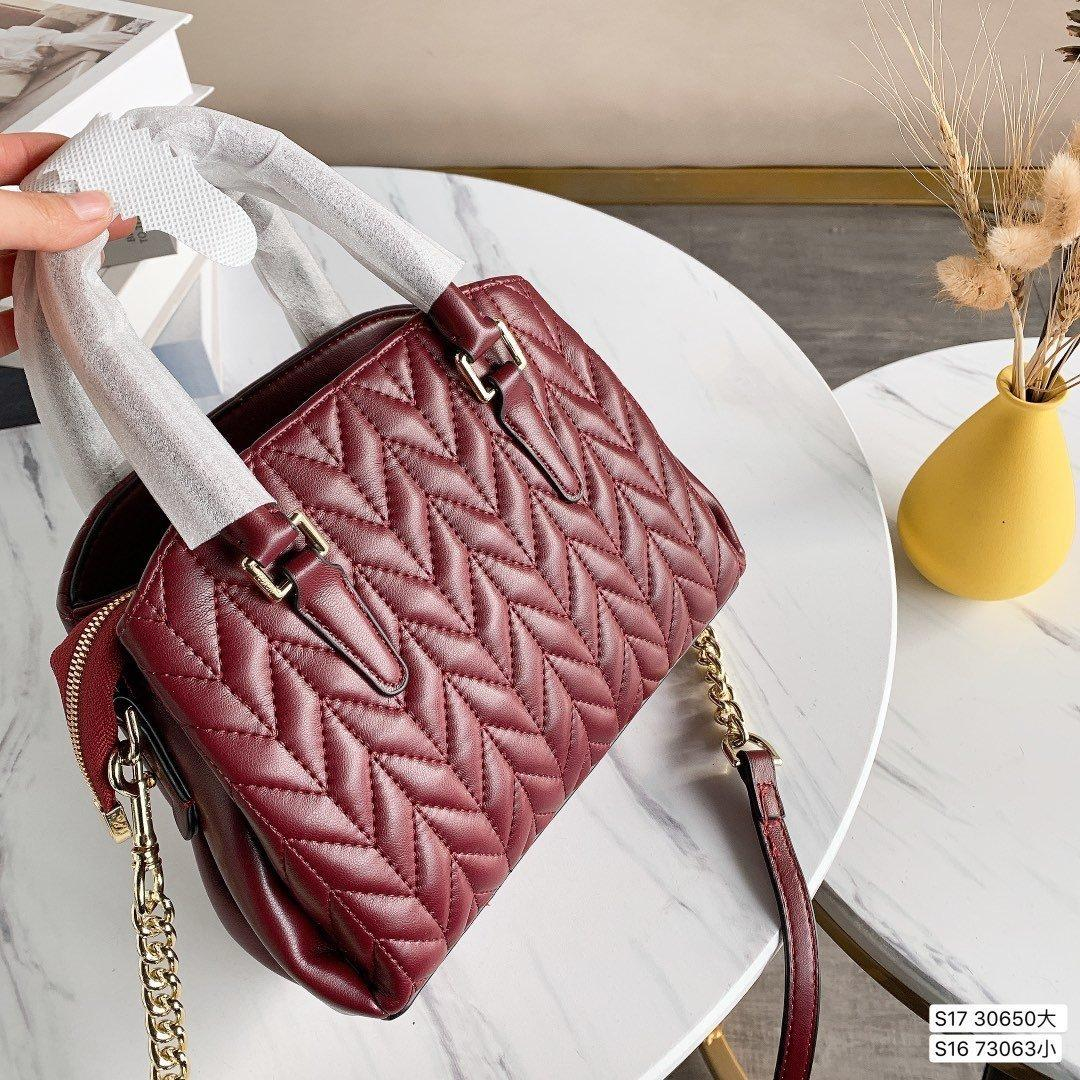 en kaliteli kadın crossbody çanta çanta 2020103-4563 * 23e3220200320 çanta çanta vahşi alışveriş çantaları kadınları taşımak