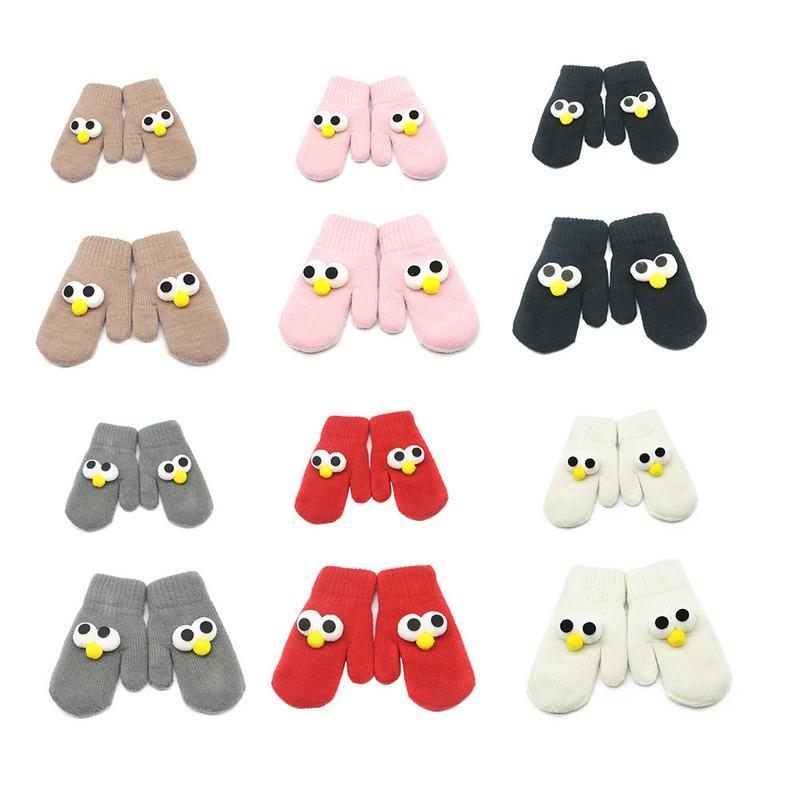 Pairs of Baby Mittens DirectFromUKManufacturer