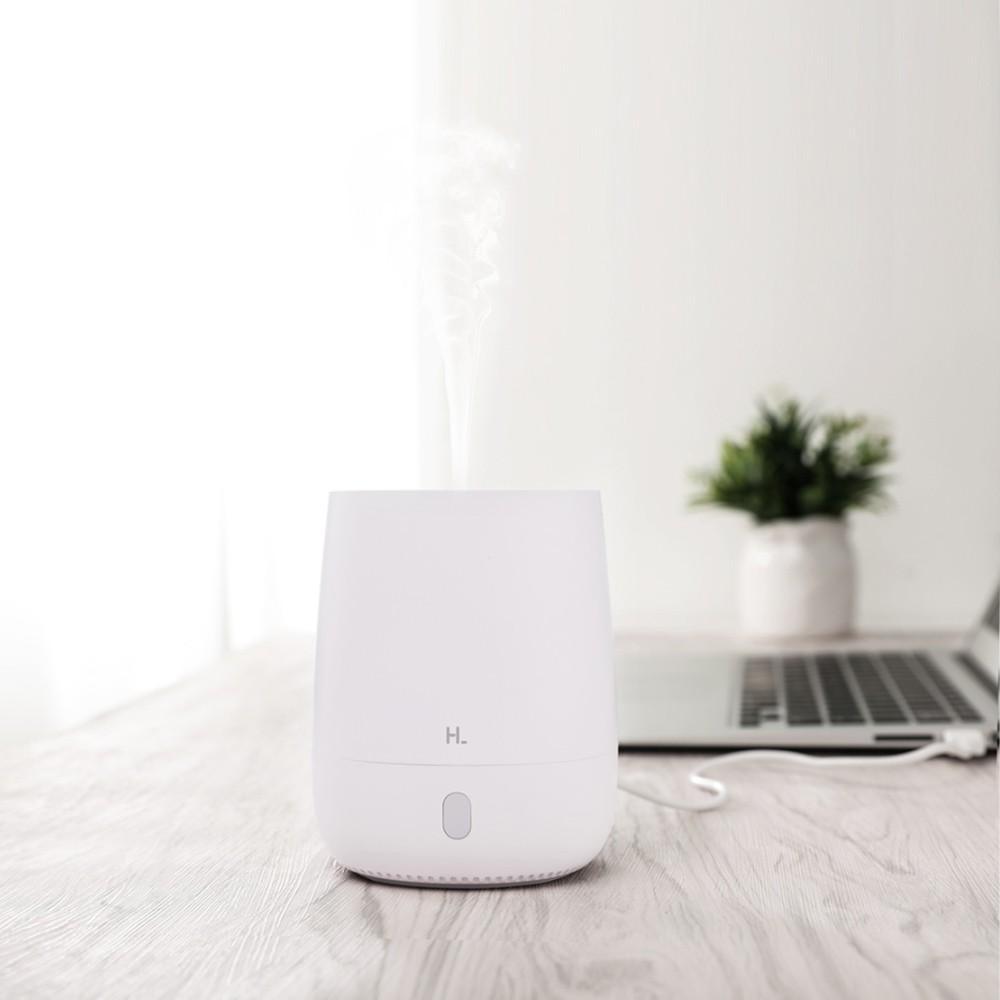Mini-USB-Luftbefeuchter Aromatherapie Diffusor Luftreiniger Nebel-Hersteller Nacht Luftbefeuchter für Start Auto Office Yoga 120ml