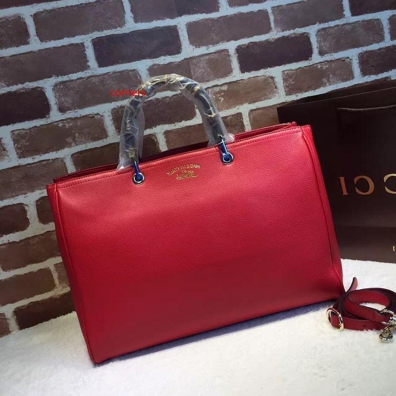 2020 superiore di disegno di marca lettera di goffratura Handbag Grande Shopping Tote Bag Donne Vera Pelle Borsa 323658 XXXL viaggio