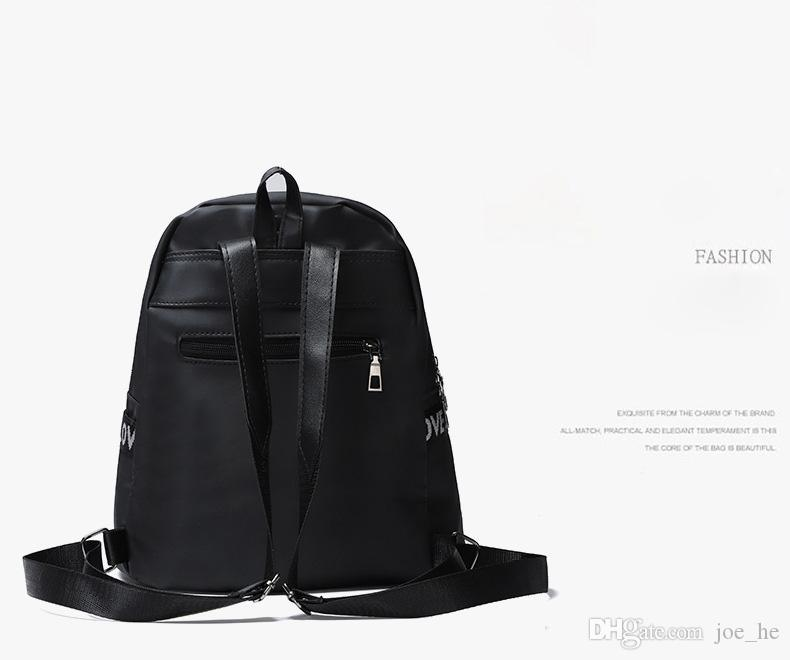 Tasarımcı-Marka Tasarımcı Sıcak Yüksek Kalite Sırt Çantası Lüks Çanta Bayan Moda Sırt Çantası Seyahat Çantası Cüzdan Ücretsiz Alışveriş