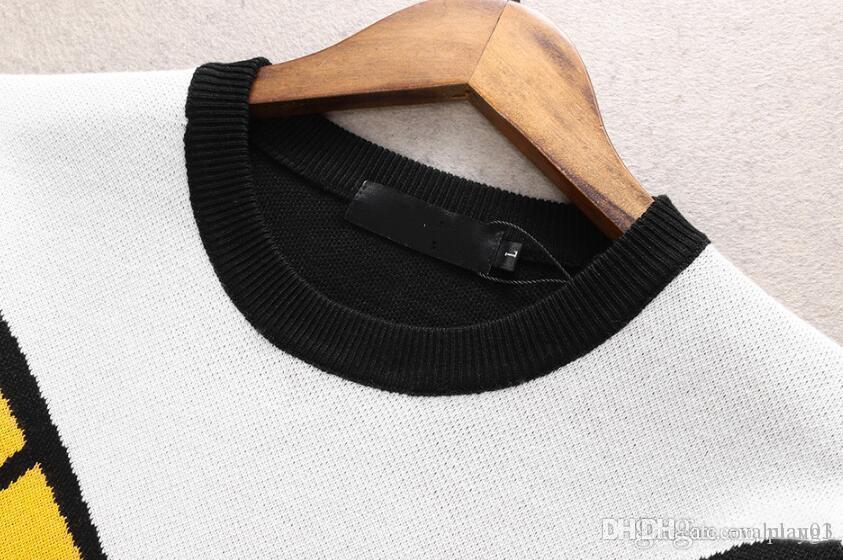 tricot hommes mode de Pull de pulls hommes tricot Pullovers Pulls Hommes Pull long Pull