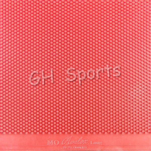 AVALOX MO (OX ، Super Big Pips ، لا ITTF) السعر الطويل للخارج لتنس الطاولة المطاط دون إسفنجة (Topsheet ، OX) السعر المنخفض