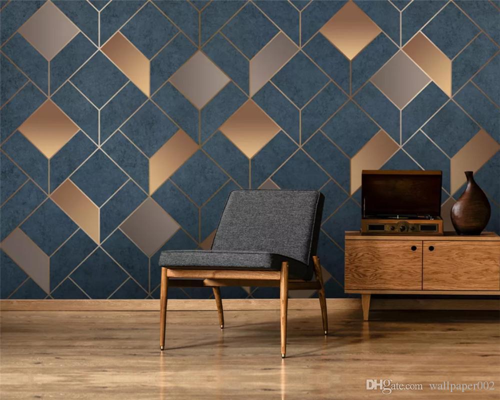 Compre Personalizado Moderno Minimalista Nordico Abstracto