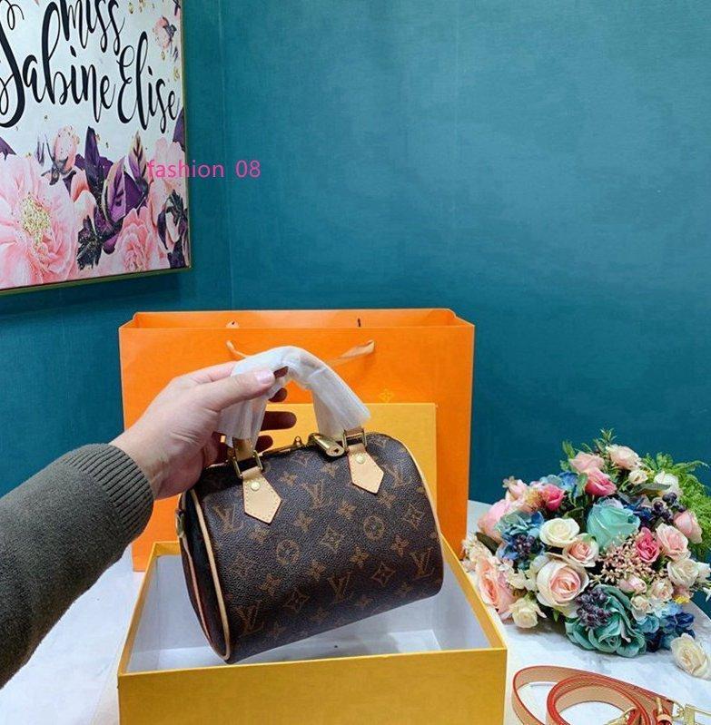 Vente chaude en cuir de mode Sac messenger sacs à bandoulière Waliets pour la chaîne en cuir Sacs à main et à bandoulière épaule - 0221