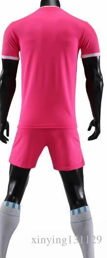 6301 # 0246 de mezclar y combinar colores última camiseta caliente ropa al aire libre la ropa del fútbol de la alta calidad de los hombres 323qdq329G93