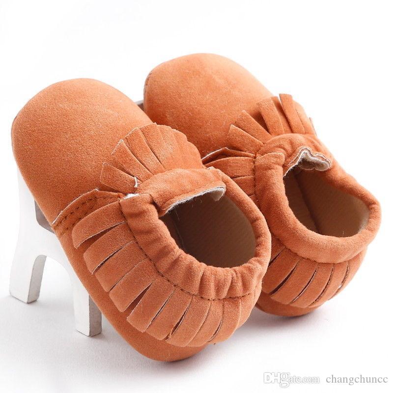 طفل رضيع بنين بنات أطفال شرابات لينة وحيد سرير أحذية القطن عارضة حذاء رياضة الوليد إلى 18 شهرا واحد أزواج