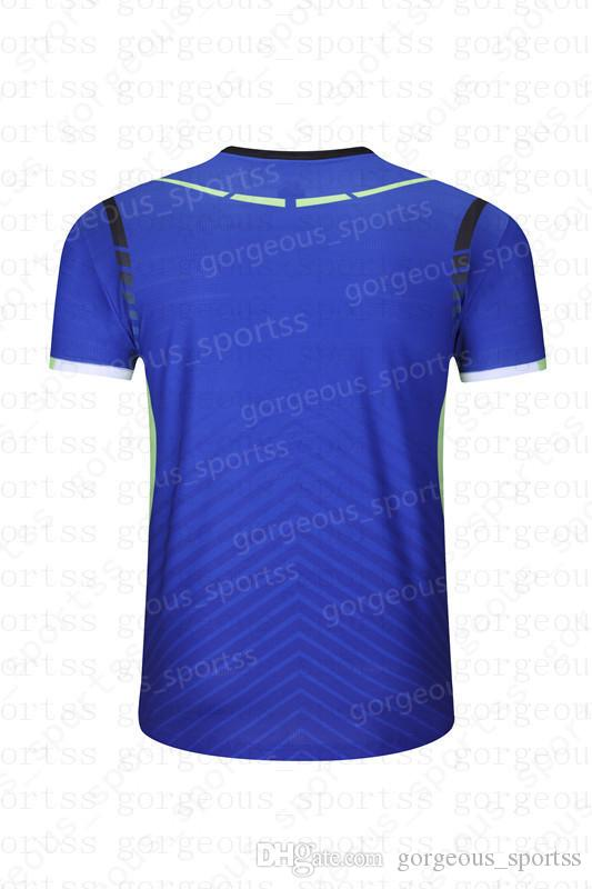 Lastest Homens Football Jerseys Hot Sale Outdoor Vestuário Football Wear 202qdwqdw alta qualidade