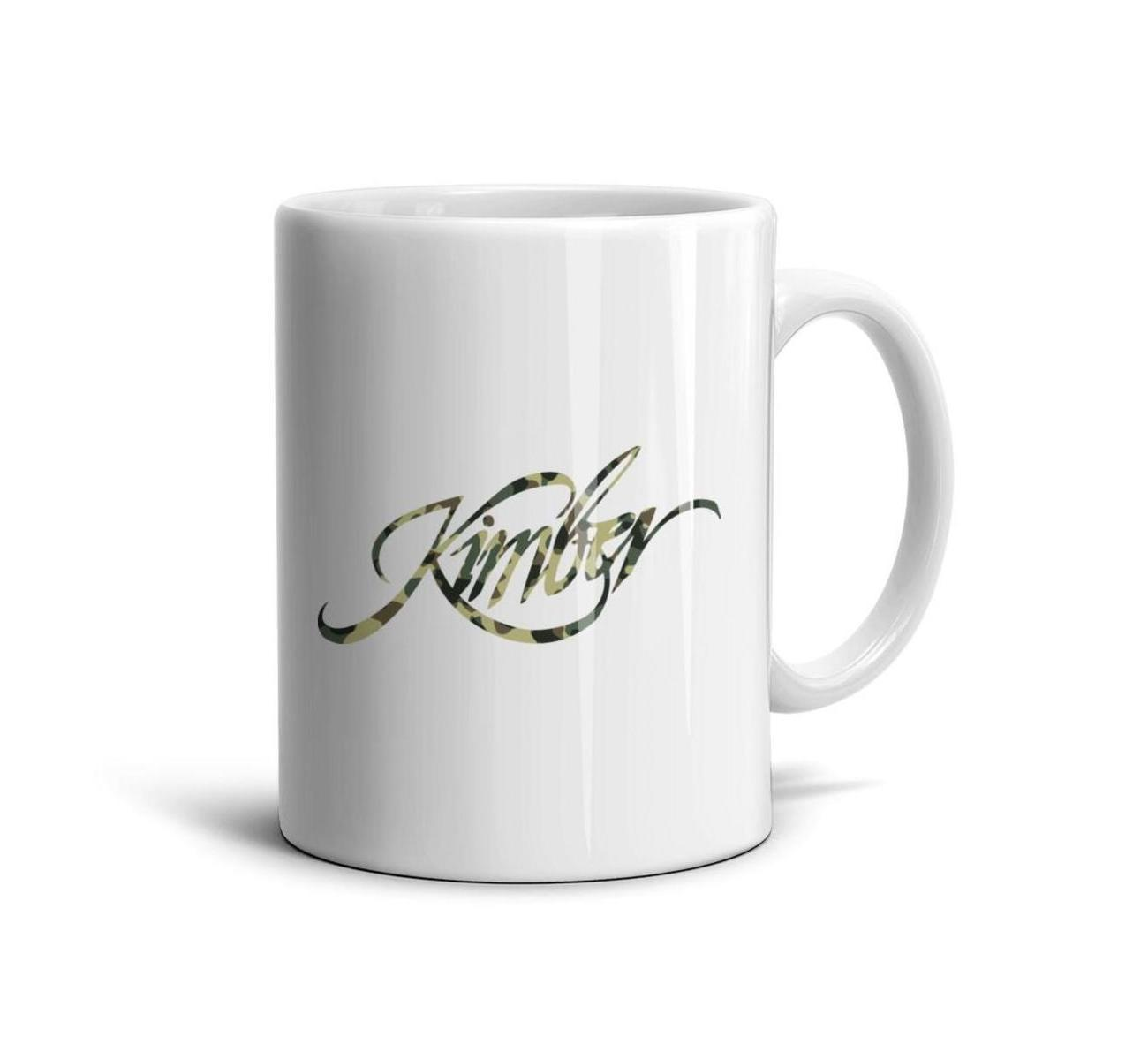 White Kimber Ceramic Mug Cute Simple Coffee Cup Souvenir Novelty Tea Mugs Kimber Logo Kimber 1911 Stainless Fitness Sniper Rifle Flag Pictures On Mugs Plain Black Coffee Mugs From Hotface 20 07 Dhgate Com