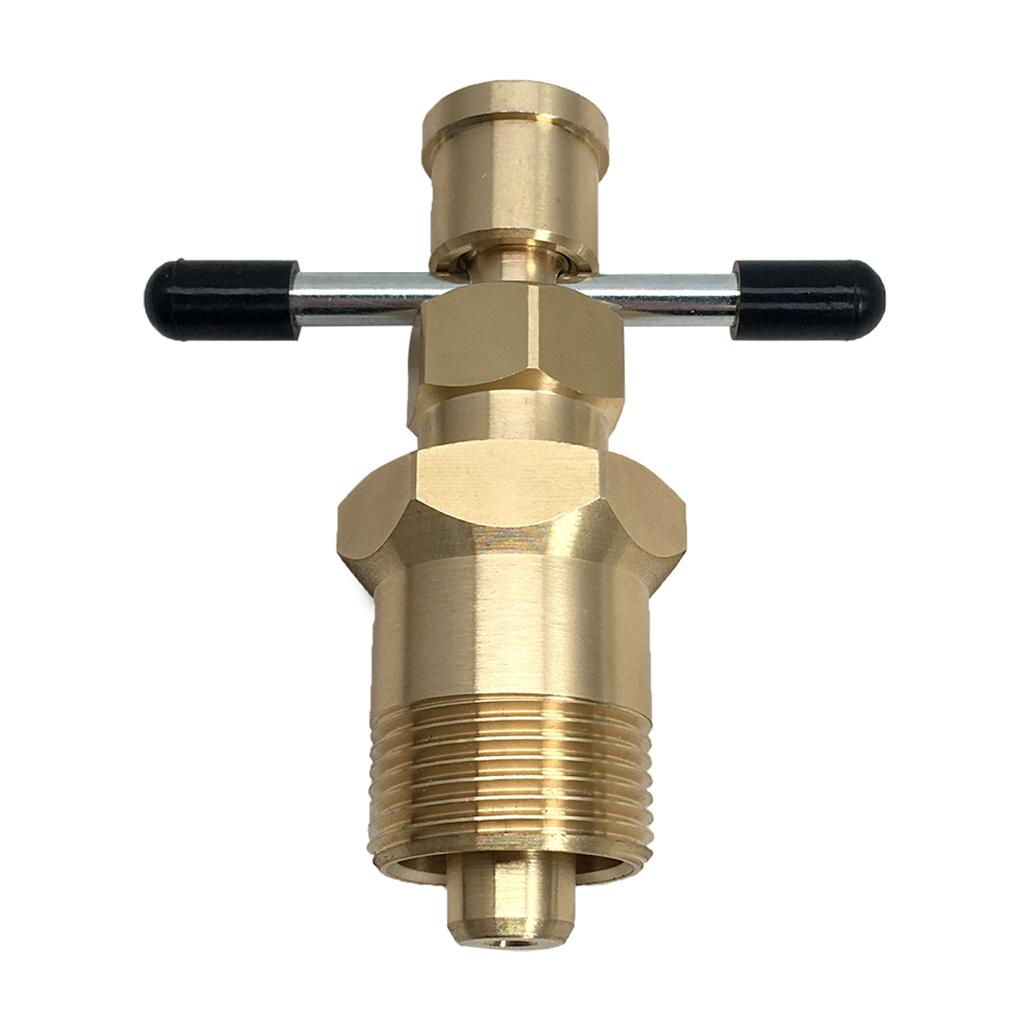 15mm & 22mm Olive Remover Puller Tool Brass Pipe Fitting Durable Convenient