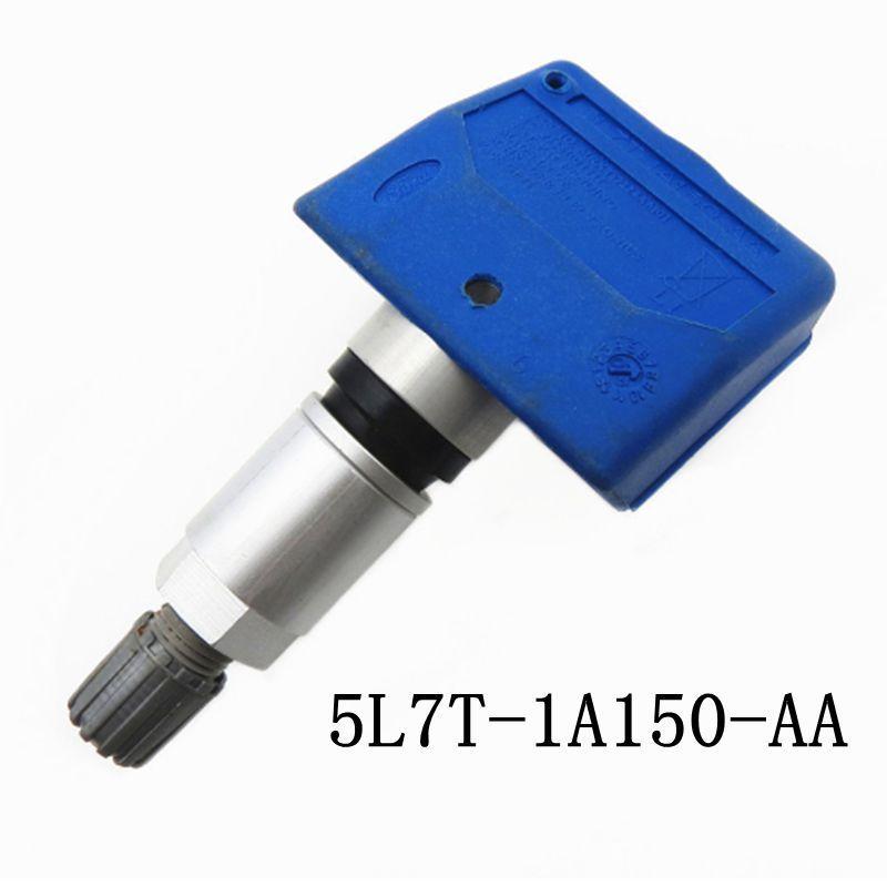 Оригинальное давление в шинах воздуха Датчик 5L7T-1A150-AA 315MHZ TPMS Датчик для F Ord 2005-2006 5L7T1A150AA АВТОТОВАРЫ Высокого качества