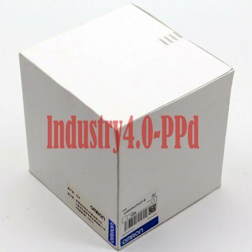 جديد في صندوق C200HS-CPU21-E اومرون SYSMATIC وحدة المعالجة المركزية وحدة PLC C200HS-CPU21-E # XR