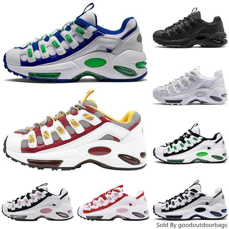 Cellule Endura des hommes femmes Chaussures chaussures de course Triple noir Université blanc coussin Sprite entraîneurs des hommes de sport de chaussures de sport de marque