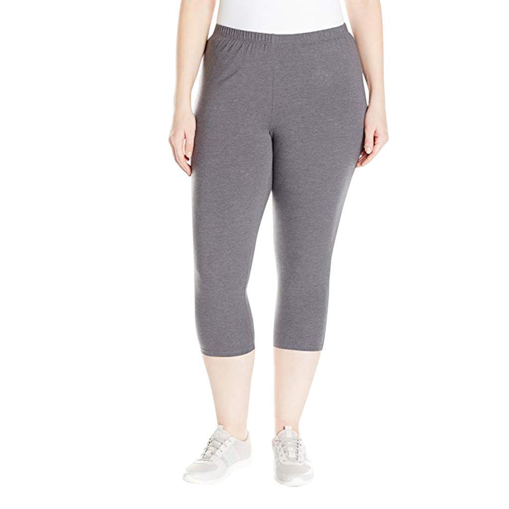 Le donne gravidanza vestiti di maternità pantaloni di maternità più il formato shorts Donna Incinta Gravidanza Abbigliamento donne maternità Leggings